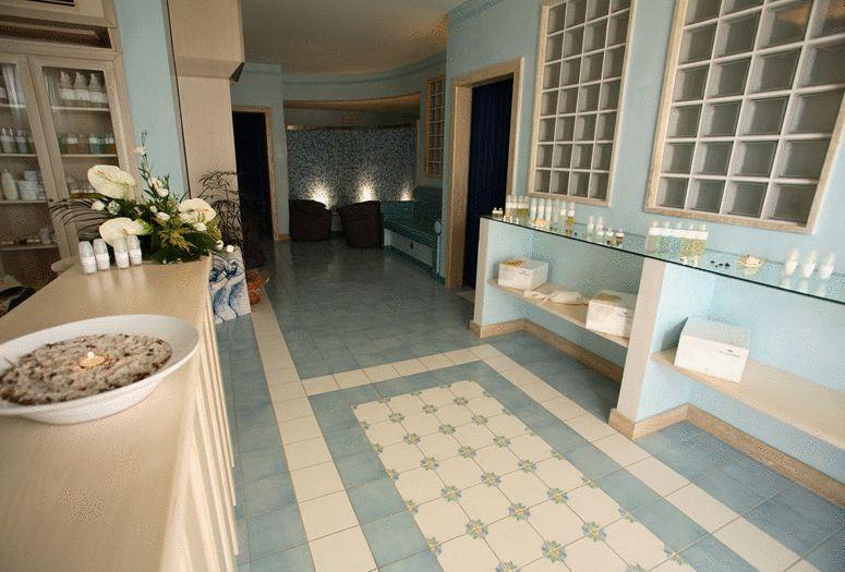 Il Centro Benessere nei pressi di Residence TRamonti offre trattamenti per benessere e relax