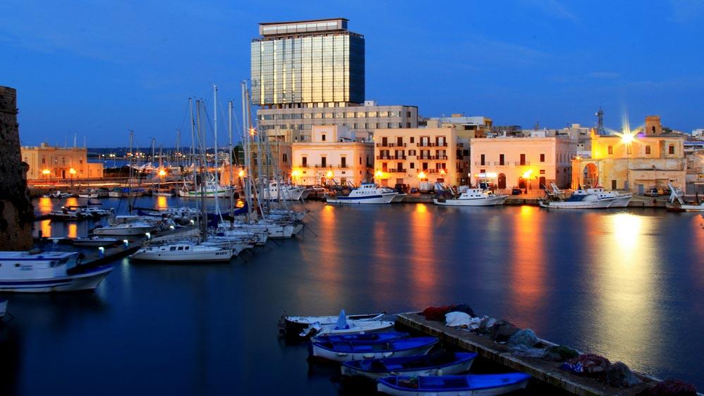 Hotel In Centro A Lecce