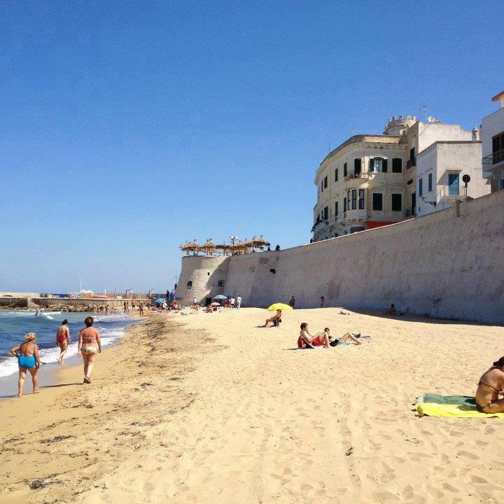 Soluzioni di affitto per le vacanze estive a Gallipoli