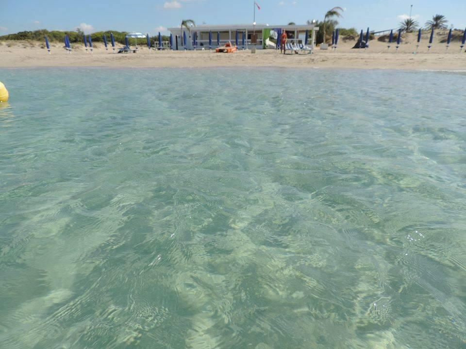 Soluzioni d affitto per una vacanza al mare a Gallipoli