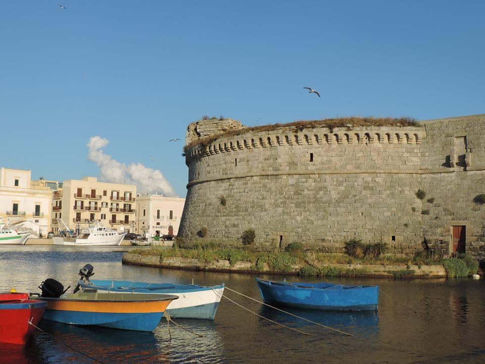 Gallipoli offre vacanze all insegna del relax e della cultura