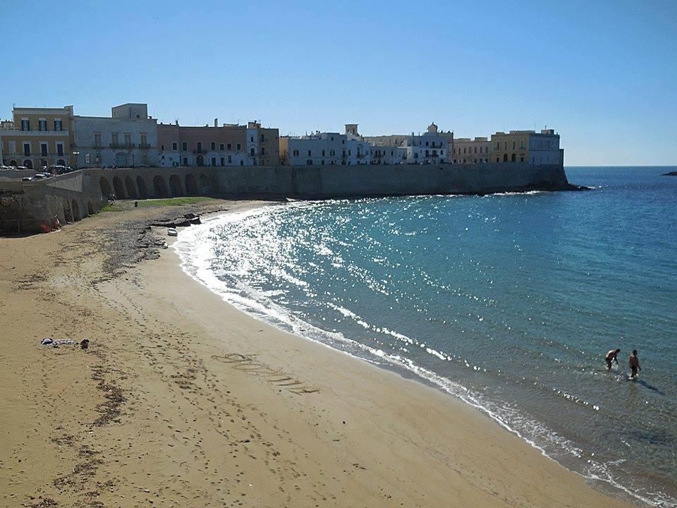 Case vacanza in affitto vicino alle più belle spiagge di Gallipoli