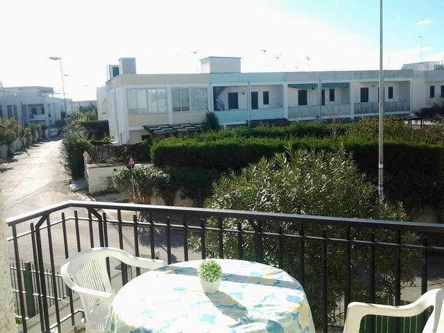 affitto bilocale vicino alla spiaggia di Baia Verde a Gallipoli