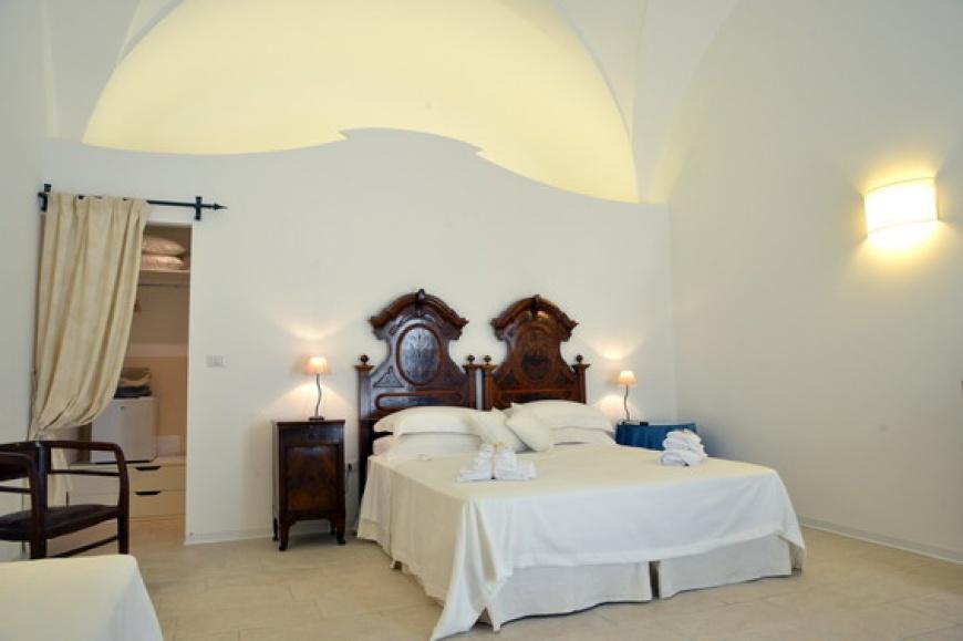 Junior Suite Apulia