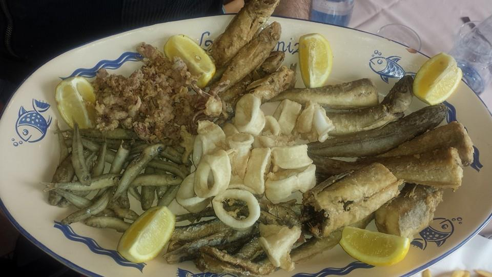cucinare a casa in vacanza a Porto Cesareo