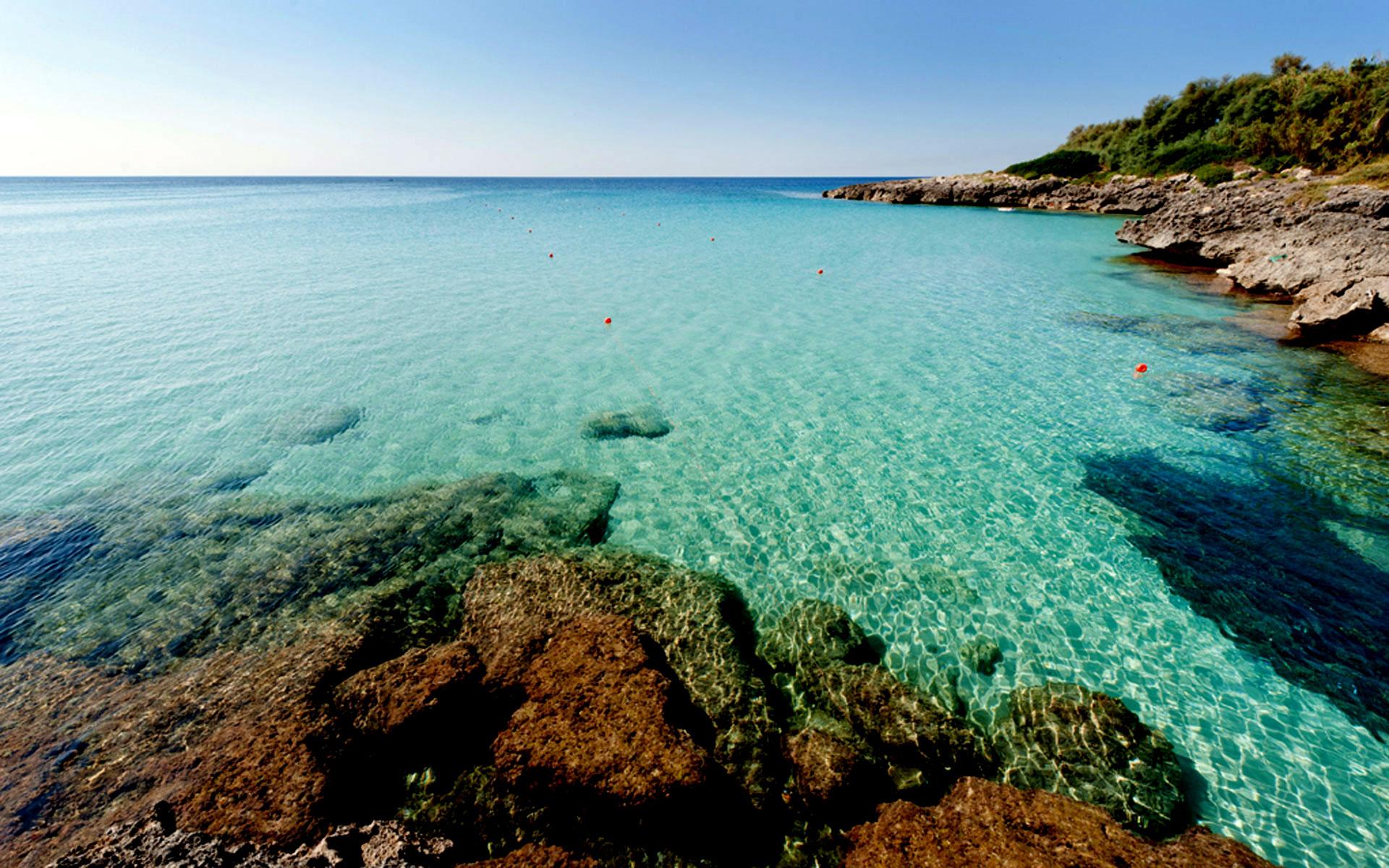 Hotel Sul Mare Puglia Per Bambini