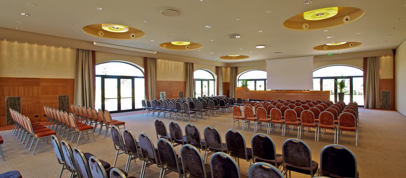Centro congressi Hotel Hilton Acaya Golf Resort Lecce