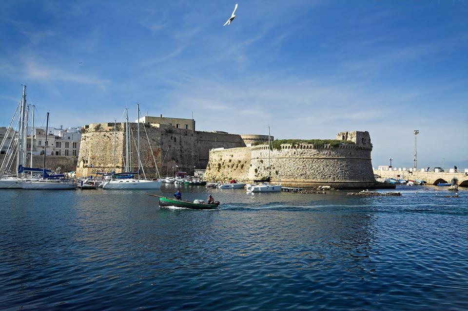 affitto appartamenti per vacanze a Gallipoli