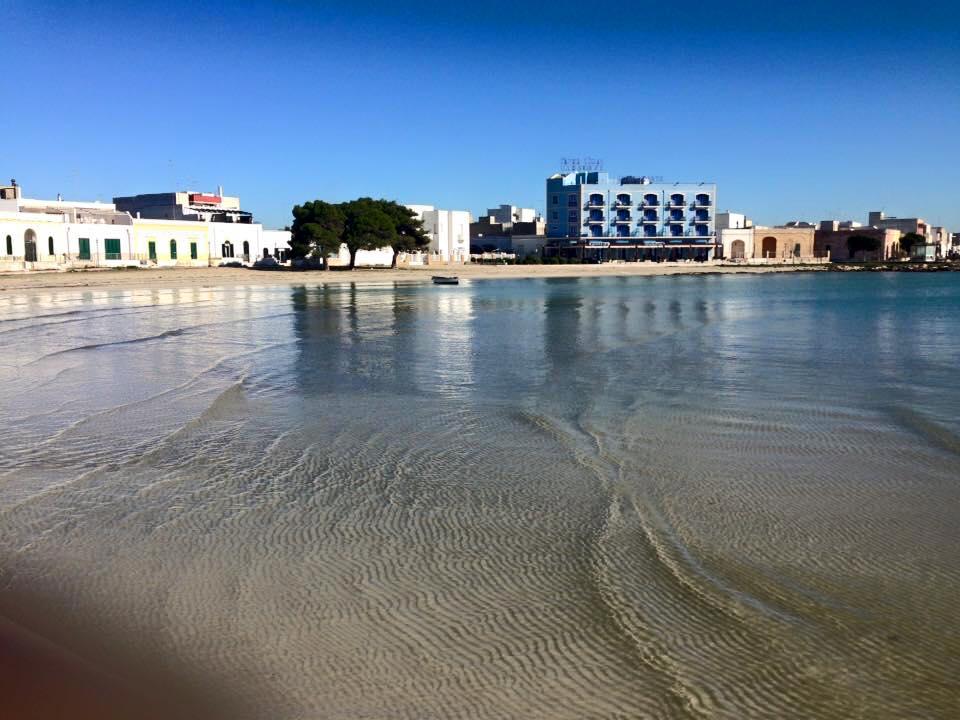vacanze in agriturismo a Porto Cesareo vicino alla spiaggia