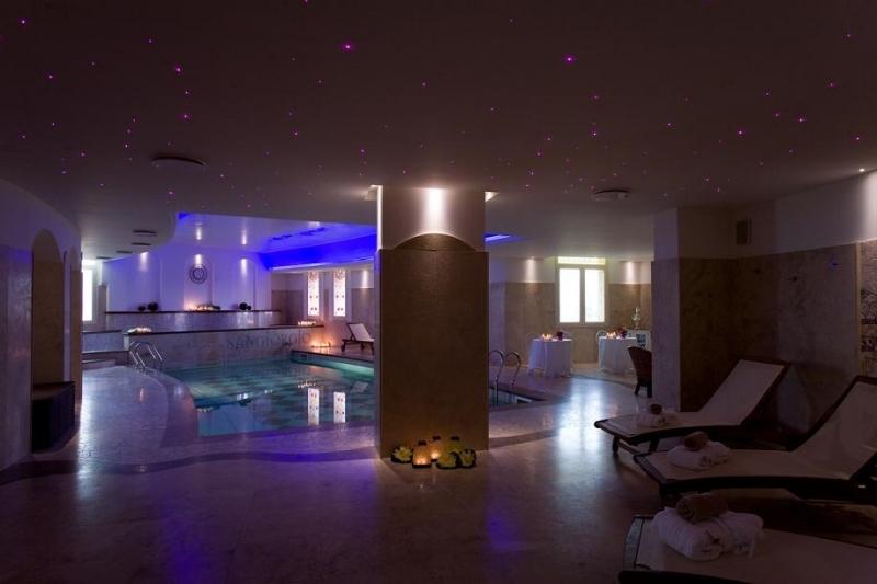 Spa San Giorgio Resort & Spa Cutrofiano, Lecce