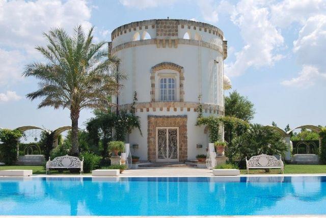 Torre San Giorgio Resort & Spa Cutrofiano, Lecce