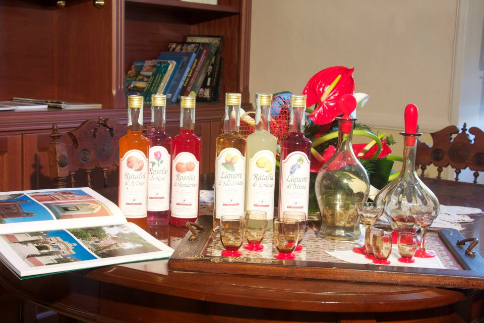 prodotti tipici di Santa Maria di Leuca (Puglia)