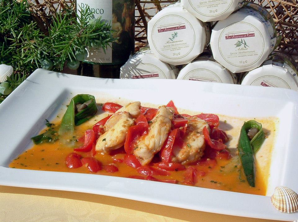 buona cucina in vacanza a Santa Maria di Leuca