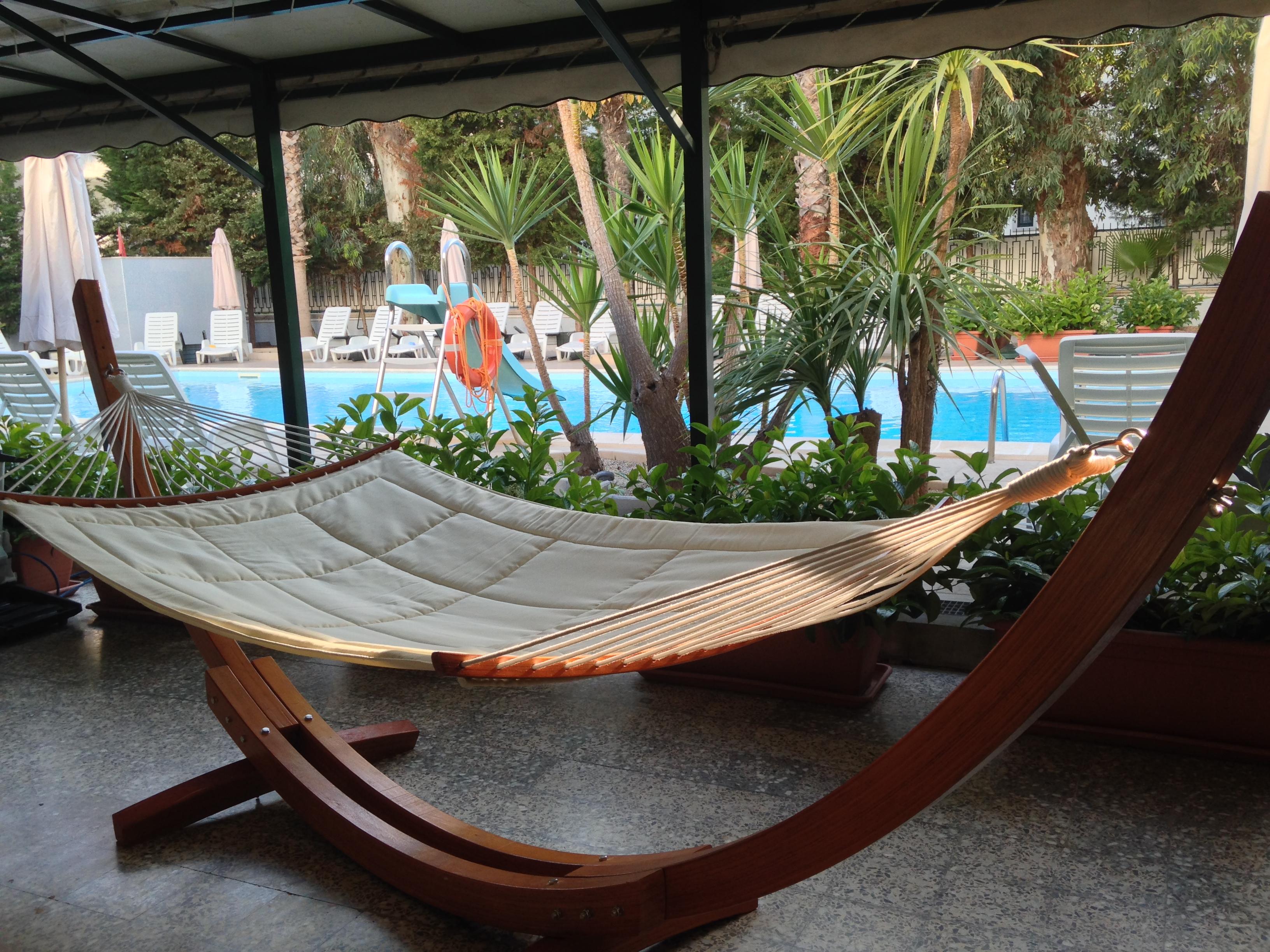 piscina di Ecoresort Le Sirenè in convenzione con Hotel Joly Park a Gallipoli