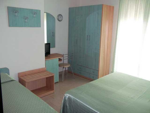 Camera tripla Hotel Rivabella Gallipoli, Lecce