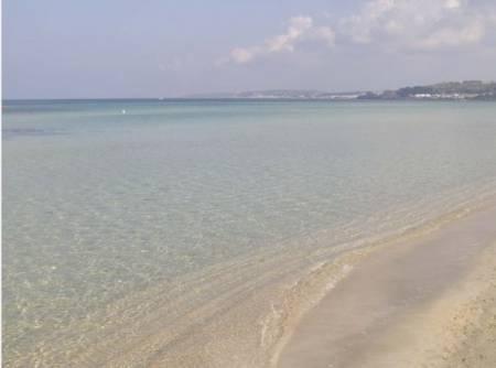 Spiaggia Hotel Rivabella Gallipoli, Lecce