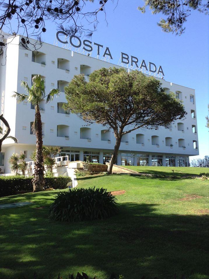 Hotel di lusso Costa Brada a Gallipoli in Puglia