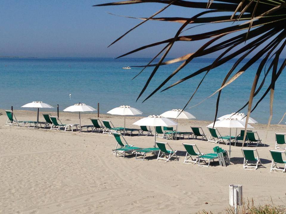 vacanze relax per VIP a Gallipoli
