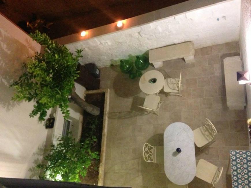 giardinetto zen by night
