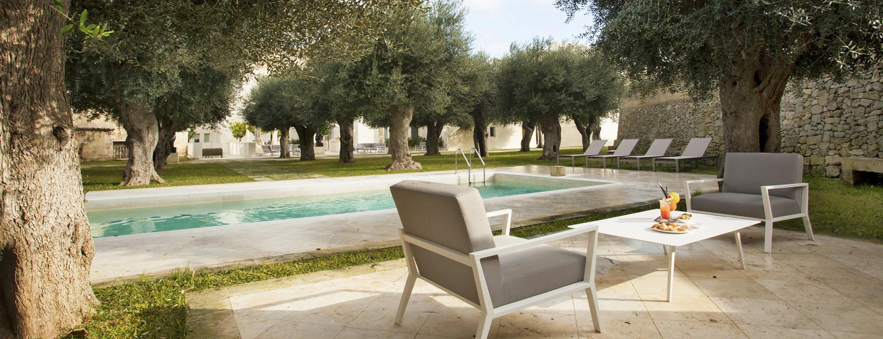 Resort Fiermontina Lecce