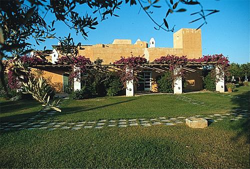Giardino e Masseria Masseria Mosca Gallipoli, Lecce