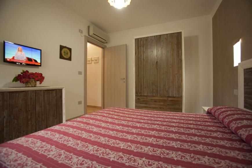 camera da letto family rooms