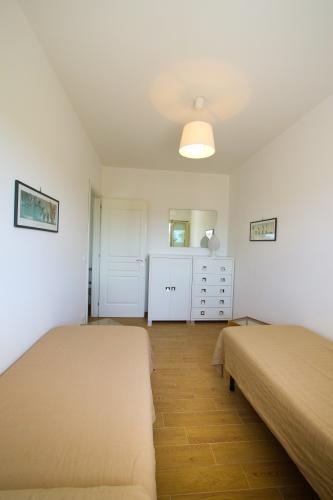 camera da letto singola/matrimoniale