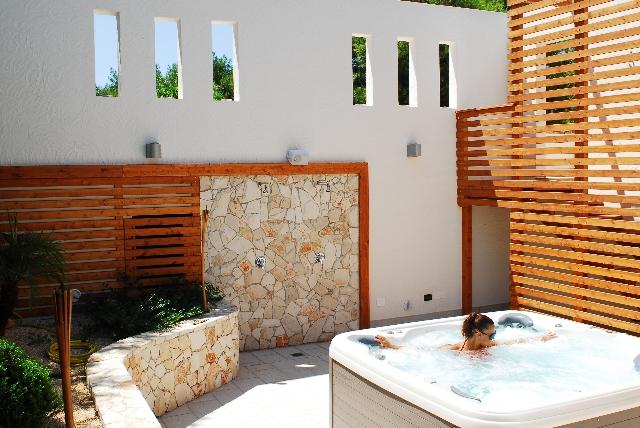 Idromassaggio Hotel Astor Village, Torre San Giovanni, Ugento, Lecce