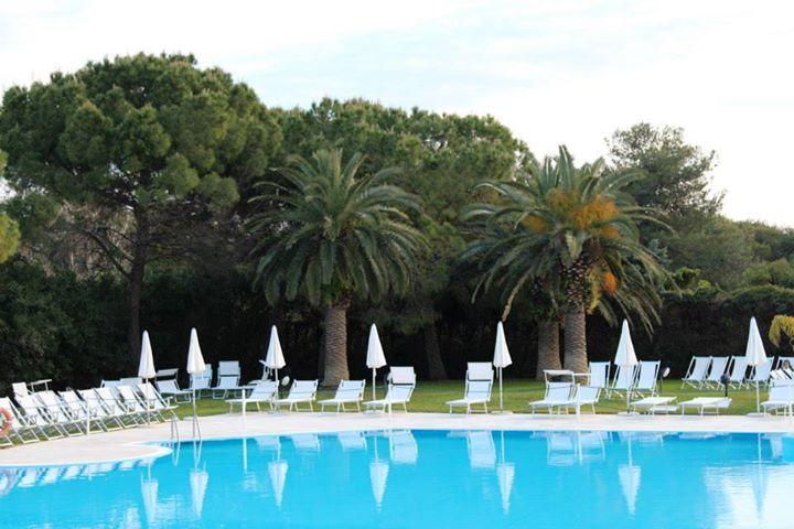 villaggio turistico Victor village a Ugento (Lecce)