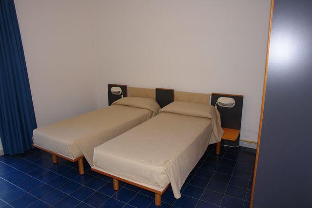 Camera da letto Victor Village Ugento, Lecce