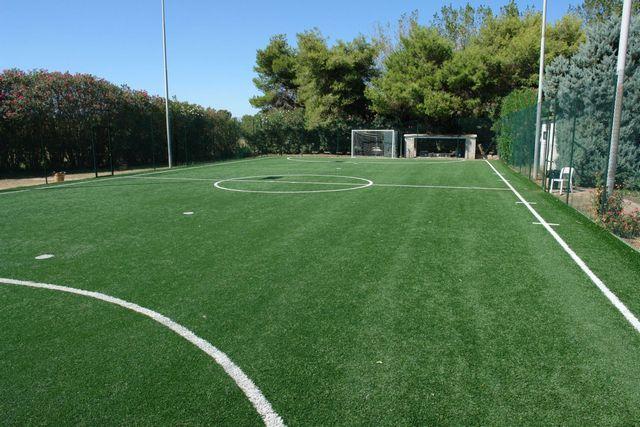 Sport Victor Village Ugento, Lecce