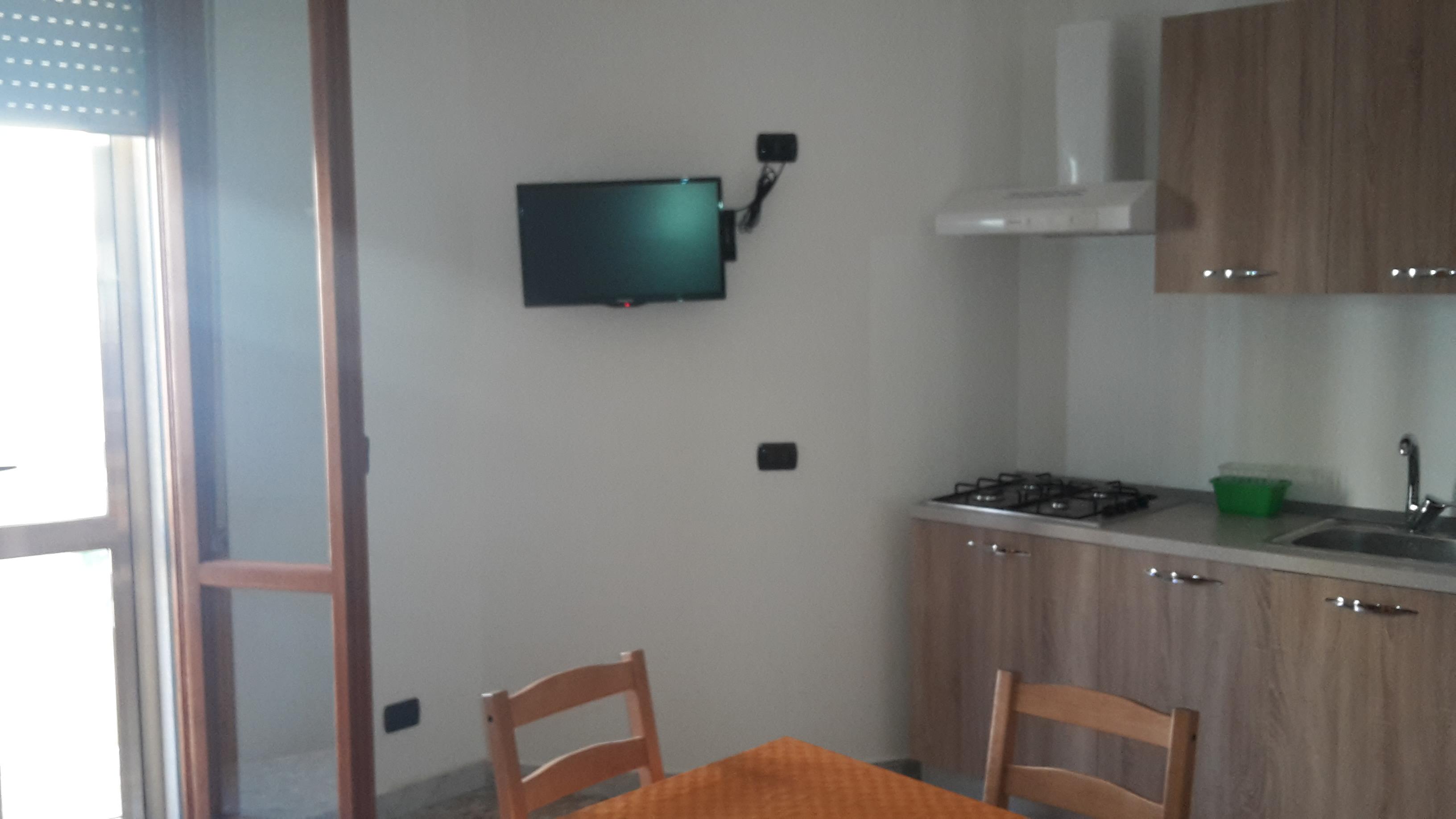 Appartamenti santander in affitto a lido san giovanni di for Quanto costa costruire appartamenti