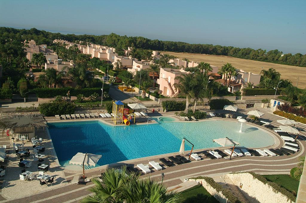 Hotel Akropolis Taranto Salento Puglia