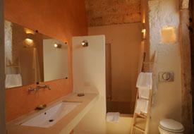 Bagno Superior Masseria Don Cirillo Ugento, Lecce