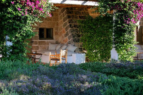 Terrazza Masseria Don Cirillo, Ugento, Lecce