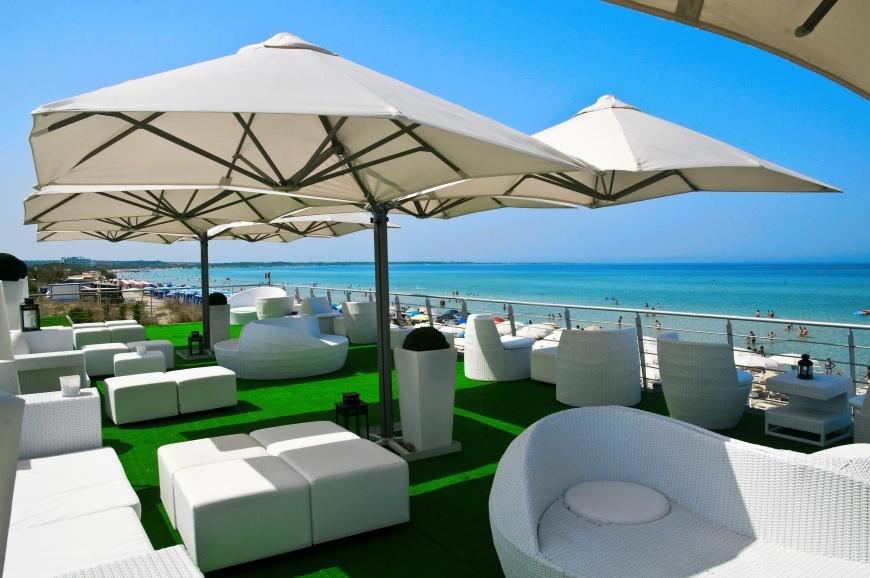 Spiaggia Zen
