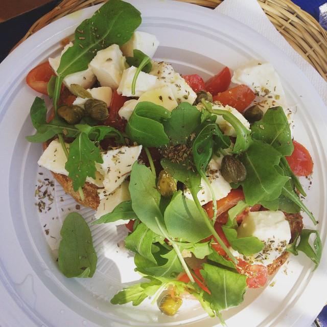 mangiare prodotti tipici salentini in vacanza a Torre Lapillo