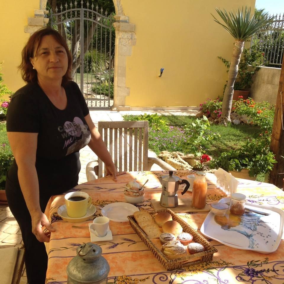 Casolare in campagna i tre Ulivi a Salice salentino (Lecce)