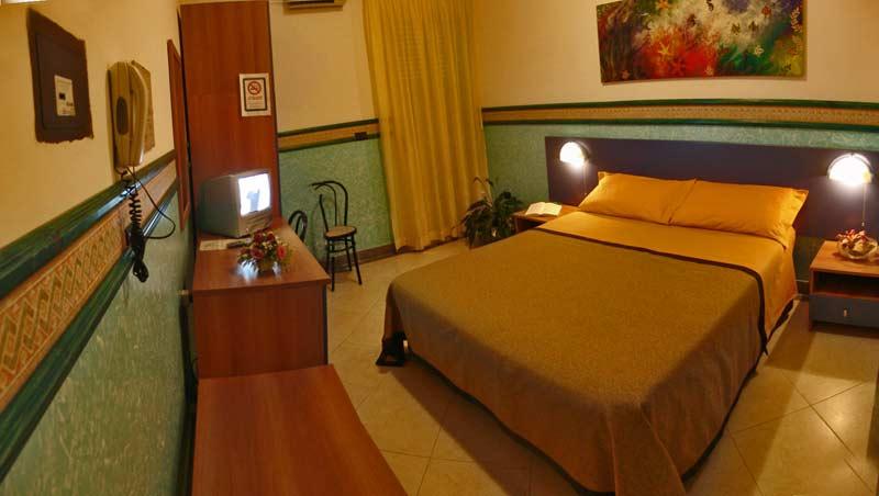 Camera Hotel Villaggio dei Pini Gallipoli, Lecce