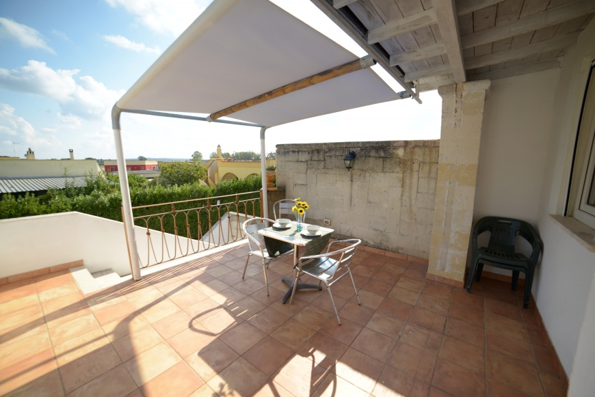 veranda bilocale pino residence torrelapillo.it