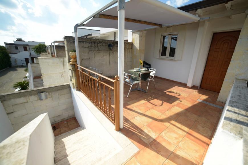veranda bilocale 1 pino residence torrelapillo.it