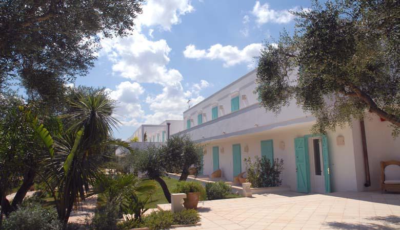 Popolare Masseria Hotel Tenuta Centoporte Giurdignano, Otranto su Salento.it YW98