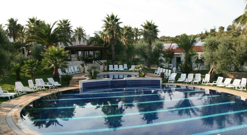 Hotel resort Città Bianca a Ostuni (Puglia)
