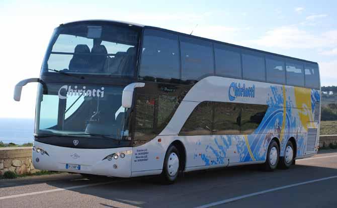 agenzia Chiriatti viaggi a Galatina