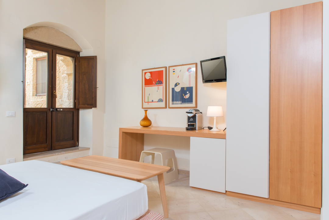 camere per vacanze B&B presso Casina Metrano, Lecce