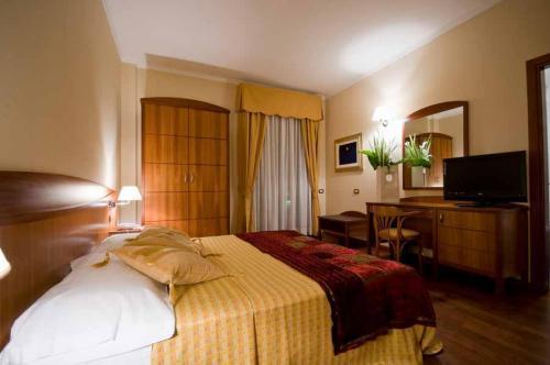 Listino Prezzi 2019 Hotel Corallo Santa Maria Al Bagno Narda Puglia