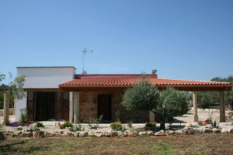 Agenzia casa in salento immobiliare litoranea santa maria - Casa base immobiliare ...