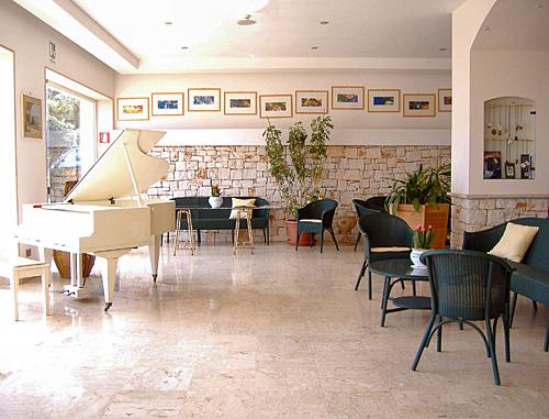 Ristorante Hotel Terminal Leuca, Lecce