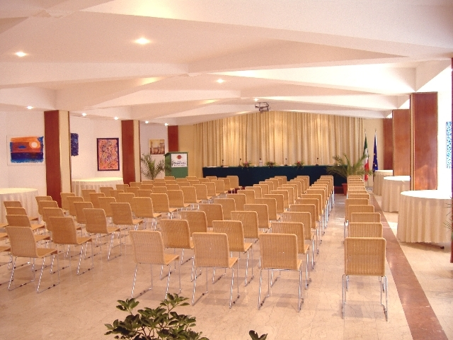 Sala Congressi Hotel Terminal Leuca, Lecce