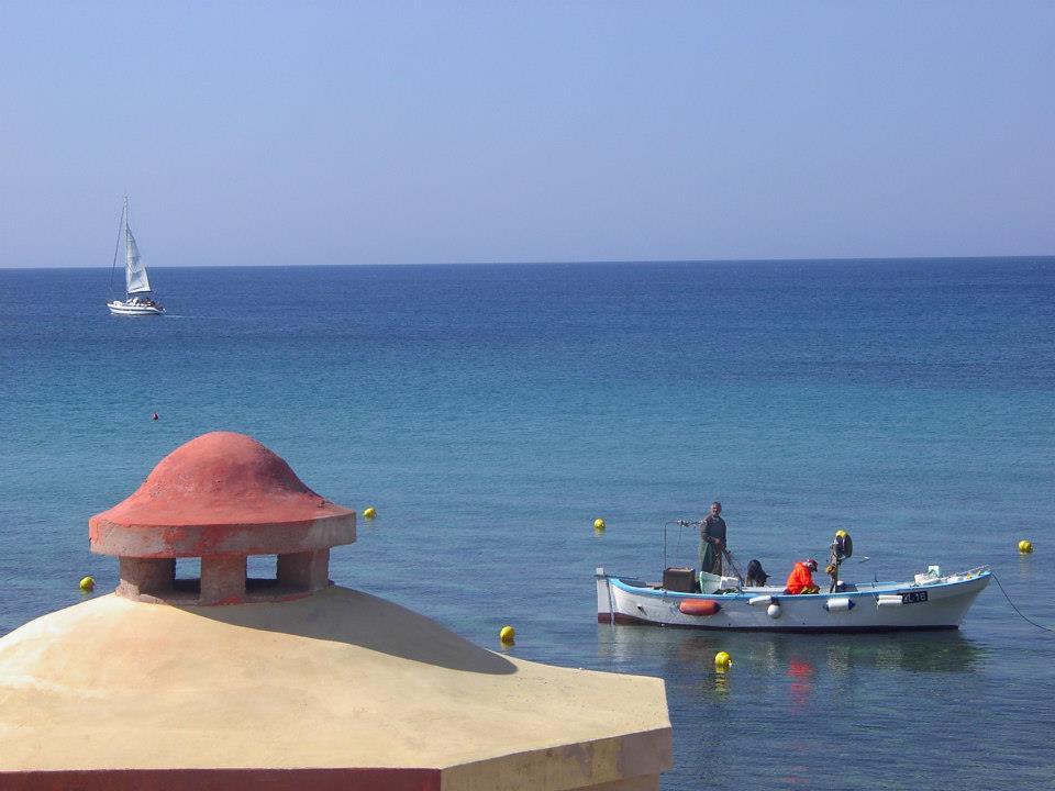 rilassanti gite in barca a Santa Maria di Leuca